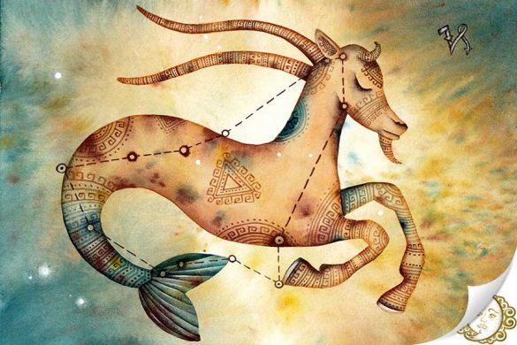 Horoscopes Online - Capricorn Zodiac Sign and Characteristics