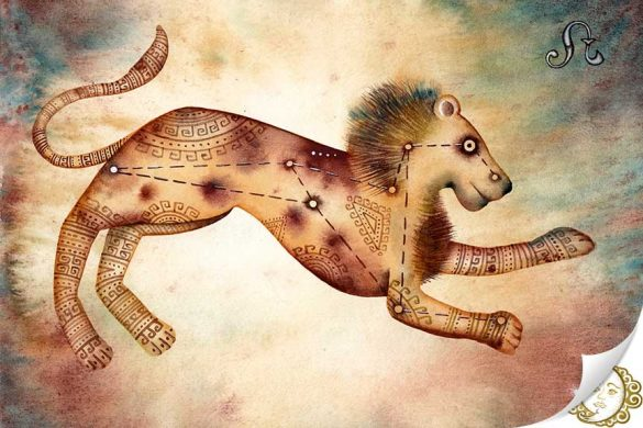 Horoscopes Online - Leo Zodiac Sign and Characteristics