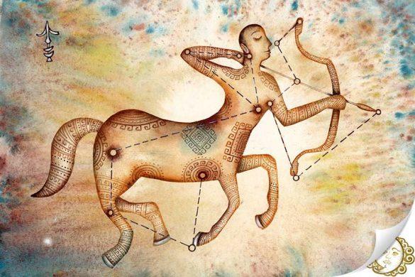 Horoscopes Online - Sagittarius Zodiac Sign and Characteristics