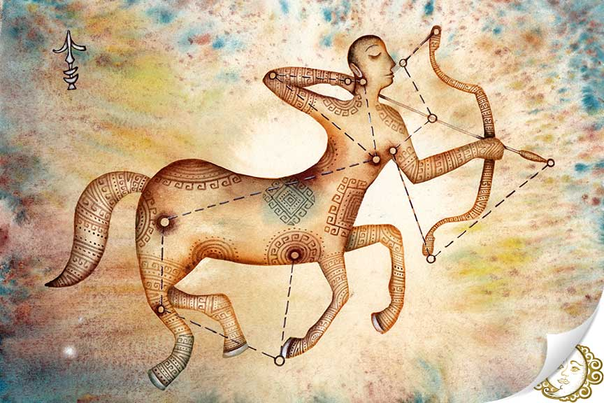 Horoscopes Online - Sagittarius Zodiac Sign and Characteristics