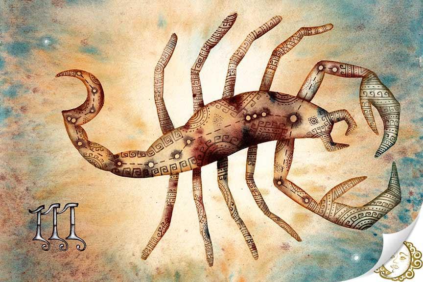 Horoscopes Online - Scorpio Zodiac Sign and Characteristics