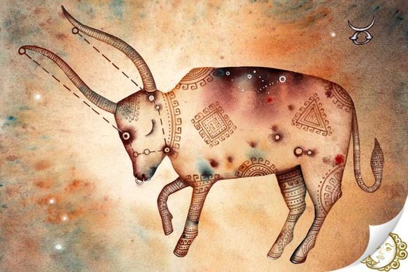 Horoscopes Online - Taurus Zodiac Sign and Characteristics