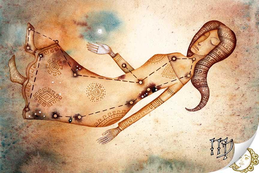 Horoscopes Online - Virgo Zodiac Sign and Characteristics